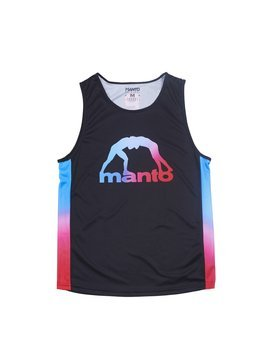 MANTO tank top treningowy MIAMI